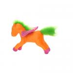 Orange Pegasus
